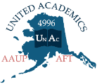 United Academics AAUP / AFT
